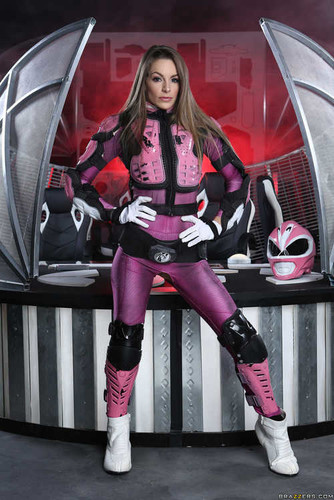 ZZSeries.com – Abigail Mac Katrina Jade And Kimmy Granger Power Bangers A XXX Parody Part 5 [May 19, 2017]