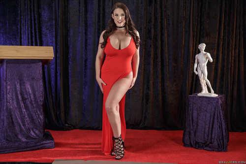 PornstarsLikeItBig.com – Angela White Angelas Sex Auction [May 2, 2017]
