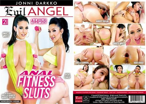 Anal Fitness Sluts Disc1