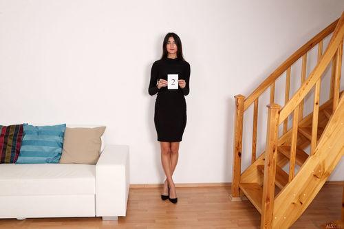 ALSScan.com – Bambi Jolie Czech 2017 Casting Model 2 [December 8, 2017]