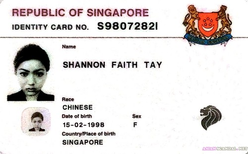 Shannon Tay Faith