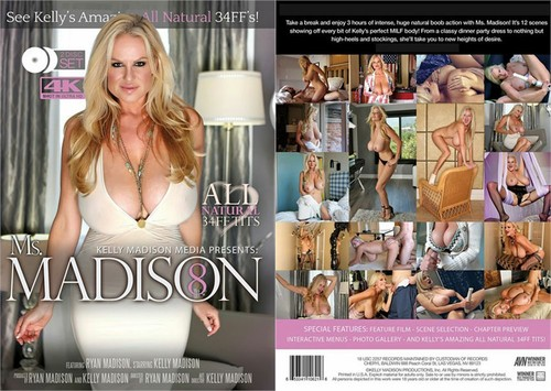 Ms Madison 8 DiSC1