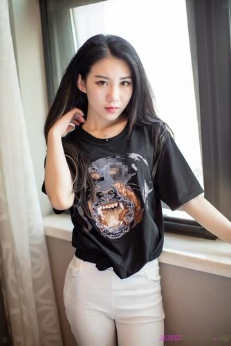 Pretty asian model so pretty and sexy