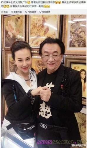 Chinese Girl Anna Jin SexTape Scandal