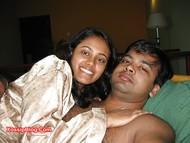 Indian Girlfriend Nude