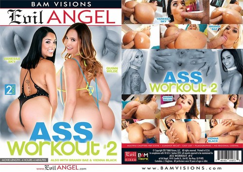 Ass Workout 2 DiSC1