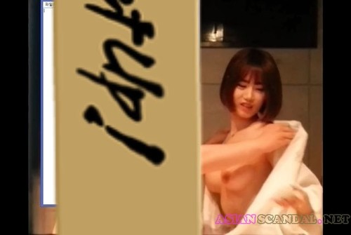 Korean Wife Fucked By Husband's Friend When He's Sleeping