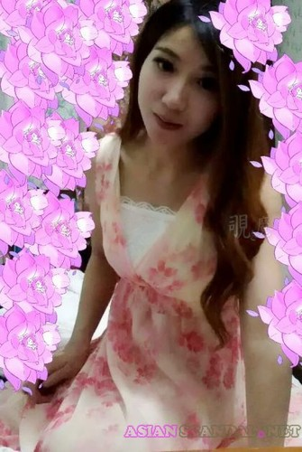 18 years old beautiful Chinese teen homemade video
