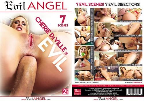 Cherie Deville Is Evil DiSC2