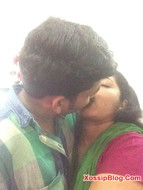 Mallu Aunty Sex with Her BF