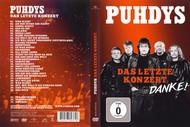 Puhdys - Das letzte Konzert. Danke! (2016) [DVD9]