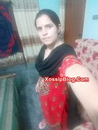 Pakistani Wife Nude Selfie