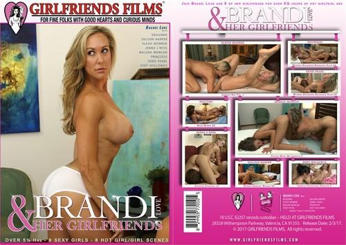 Brandi Love And Her Girlfriends
