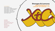 XTC - Oranges & Lemons [Special edition] (1989/2015) [Blu-ray]