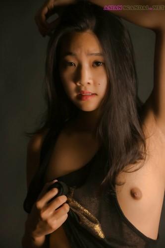 Singaporean Model Kate