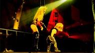 Motley Crue - Carnival of Sins (2006) [Blu-ray]