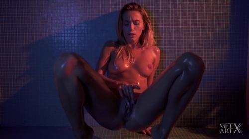 [MetArtX] Cara Mell Eroticismic (2018/428.94 MB/1080p)