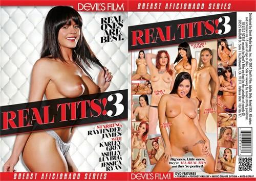 Real Tits 3