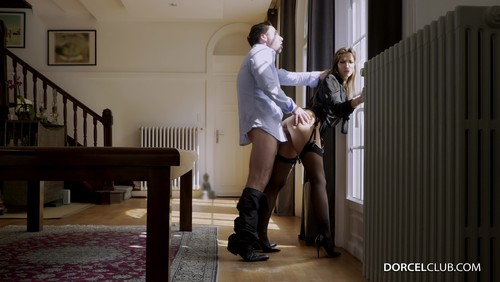 [DorcelClub] Clea Gaultier Fuck And Furious (2018/1.43 GB/2160p)