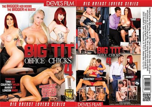Big Tit Office Chicks 4