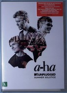 a-ha - MTV Unplugged - Summer Solstice (2017) [ DVD9]