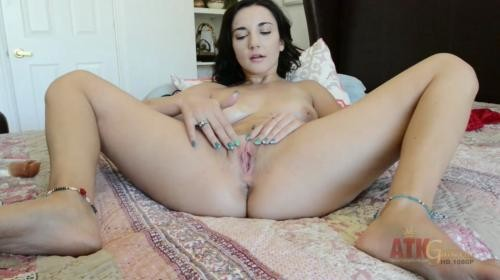[ATKGalleria] Jade Amber Masturbation 2 (2018/611.88 MB/1080p)