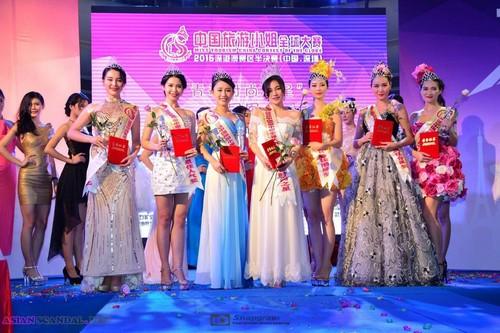 [2015] China Tour Miss National Championship sex videos