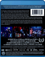 Eagles of Death Metal -  Nos Amis (Our Friends) (2017) [Blu-ray]