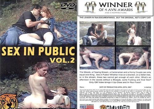 Sex in Public 12