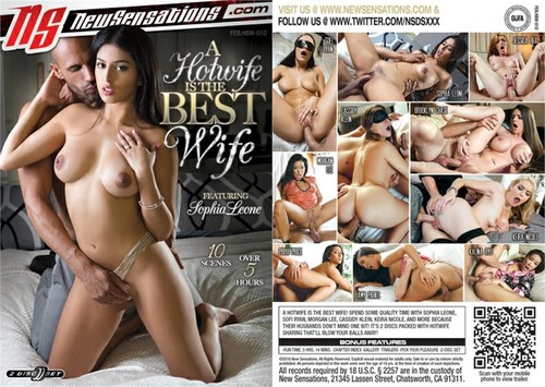 A Hotwife Is The Best Wife DiSC1