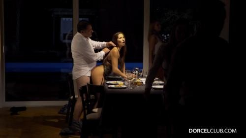 [DorcelClub] Clea Gaultier A Submissive For Dinner (2018/413.53 MB/1080p)
