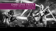Dave Matthews Band - Live Trax, Vol. 44 (2017) [Blu-ray]