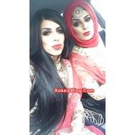 British pakistani girl nude