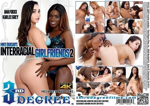 Interracial Girlfriends 2