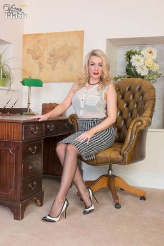 VintageFlash.com – Penny Lee Spunk I Want Lots And Lots [March 2, 2018]