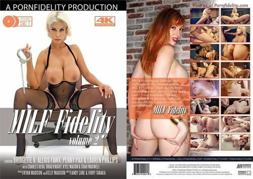 Milf Fidelity 2 DiSC2