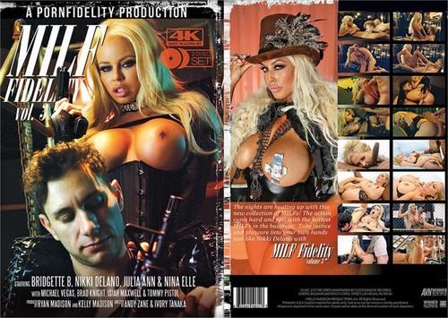 Milf Fidelity 3 DiSC1