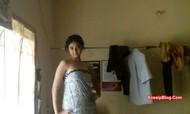 Sexy desi college girl nude