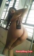 Horny mallu girlfriend selfie nude