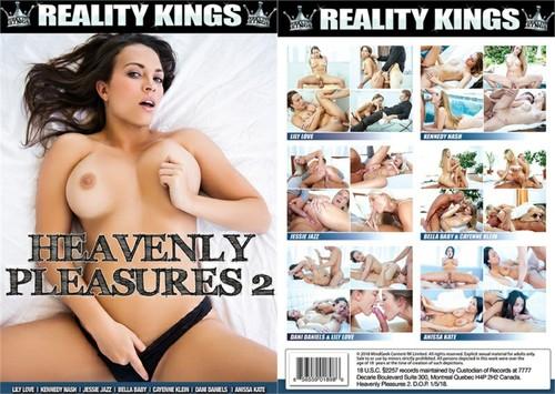 Heavenly Pleasures 2