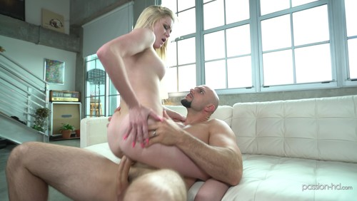 [Passion-HD] Chloe Foster The Spinner (2018/3.35 GB/2160p)