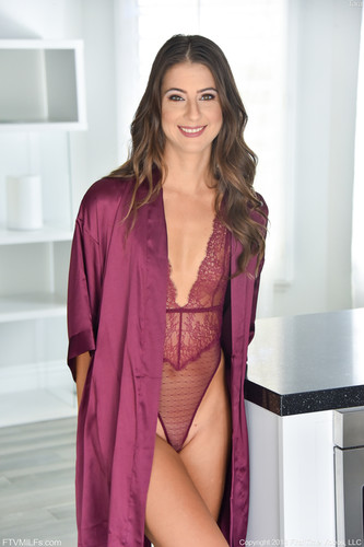 FTVMilfs.com – Tara Sheer And Elegant [February 20, 2018]