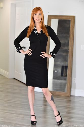 FTVMilfs.com – Lauren Slender Sexy [February 7, 2018]