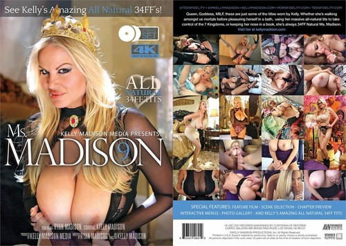 Ms Madison 9 DiSC1