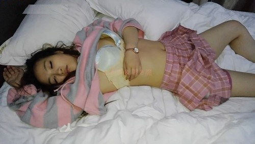 The Most Chinese Beautiful Girl Was Raped 22