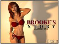 TGTrinity Brooke's Story Ch.1