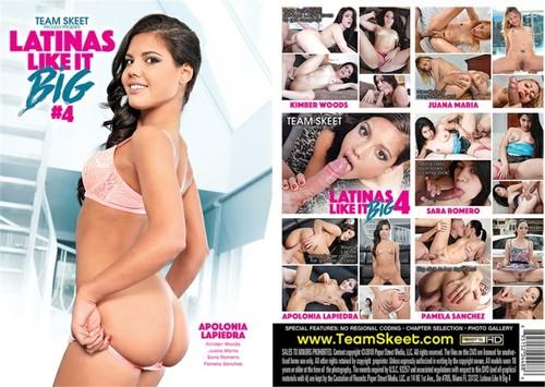Latinas Like It Big 4