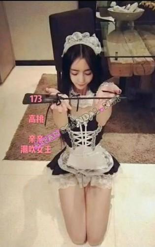 Sexy model Qingdao 173cm