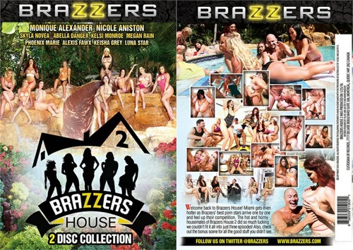 Brazzers House 2 DiSC2