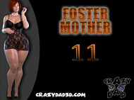 CrazyDad Foster Mother 11